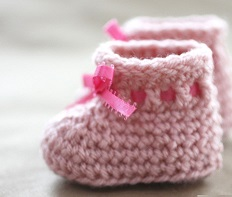 NewbornBabyBooties2